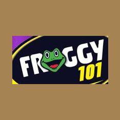 WGGI and WGGY Froggy 101 (US Only)