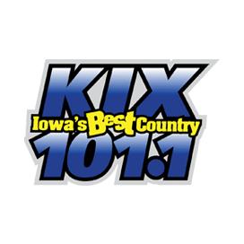 KXIA Kix 101 101.1