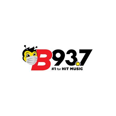 WFBC B 93.7 FM