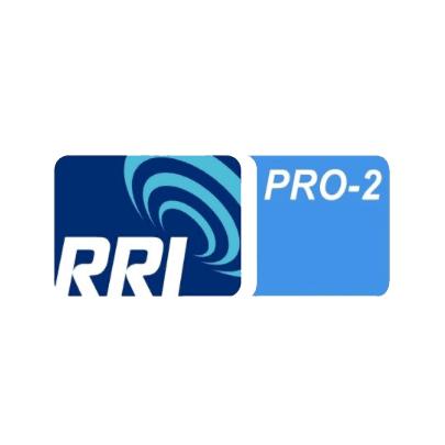 RRI Pro 2 Jakarta
