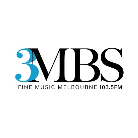 3MBS Radio 103.5 FM