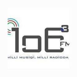 Azad 106.3 FM