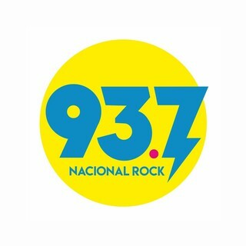 Radio Nacional Rock 93.7 FM