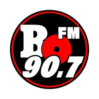 CFBO-FM BO-FM