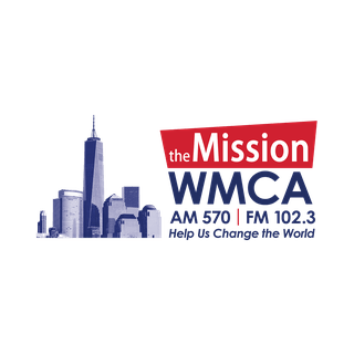 AM 570 - 102.3 FM The Mission WMCA