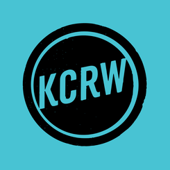 KCRW 89.9 FM