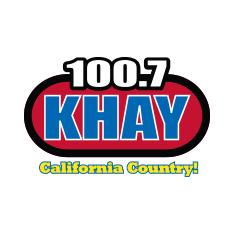 KHAY 100.7 FM