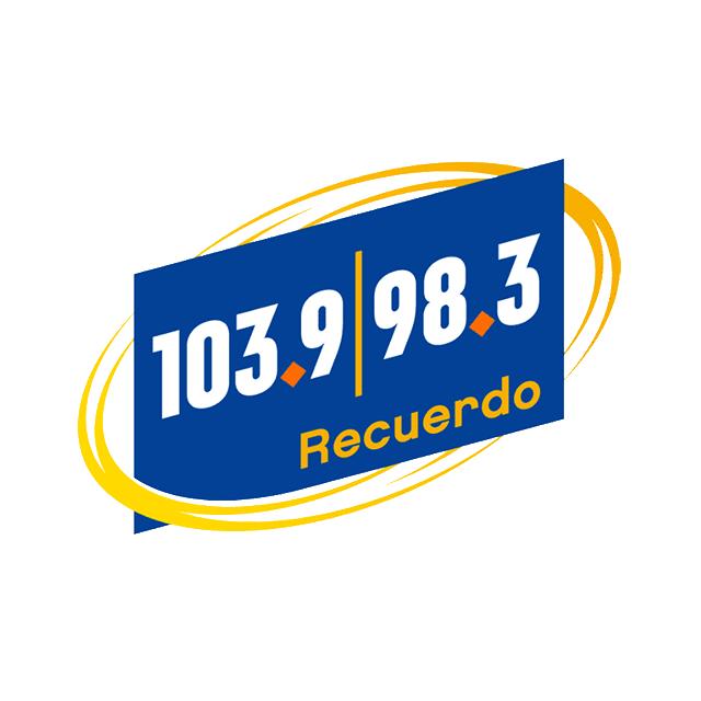 KRCD 103.9 - 98.3 Recuerdo (US Only)