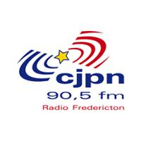 CJPN-FM Radio Fredericton 90.5