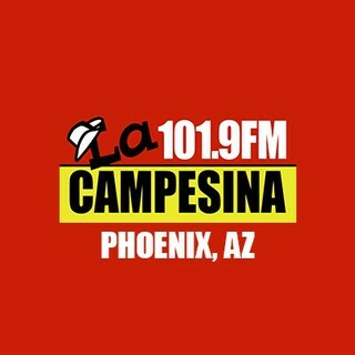 KNAI La Campesina 101.9 FM