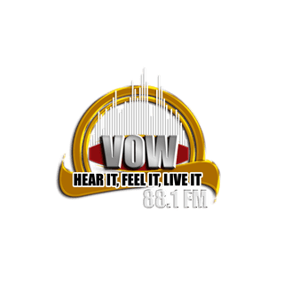 VOW Voice of Wits 88.1 FM