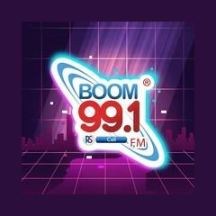 Boom FM 99.1