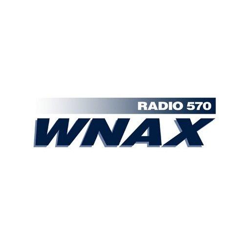 WNAX Radio 570
