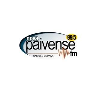 Rádio Nova Paivense FM