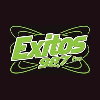 KXTS Exitos 98.7 FM
