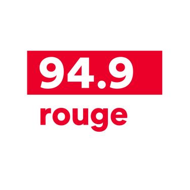 CIMF-FM 94.9 Rouge FM