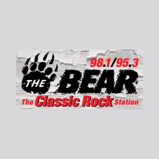 WGFN / WCKC / WCHY Classic Rock The Bear