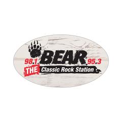 WGFN Classic Rock The Bear