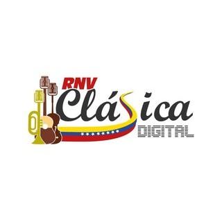 RNV Radio Nacional de Venezuela - Clásica
