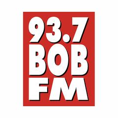WNOB 93.7 BOB FM