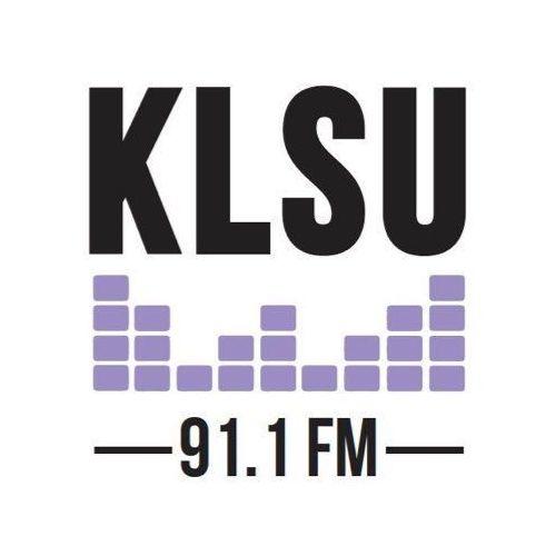 KLSU 91.1 FM