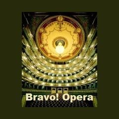 Bravo! Ópera radio
