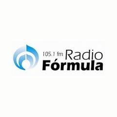 Radio Fórmula Morelia 105.1