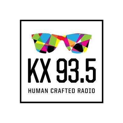 KXRN-LP KX 93.5 FM