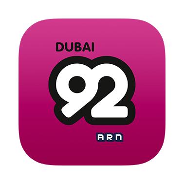радио онлайн дубай