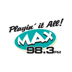 WWRZ Max 98.3