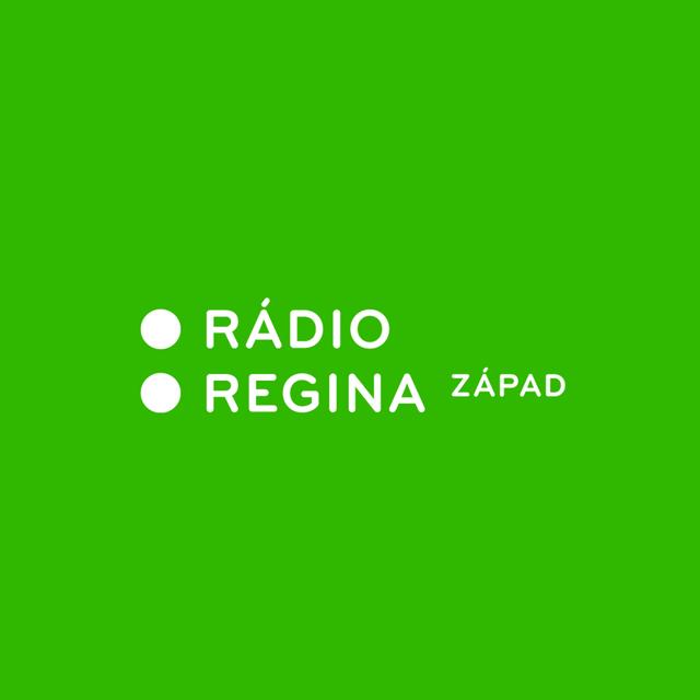 RTVS Rádio Regina Západ