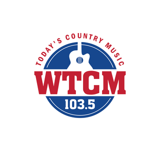 WTCM Today's Country Music 103.5 FM