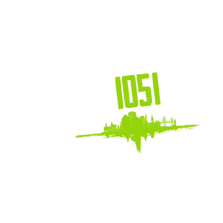 CKHY-FM Live 105