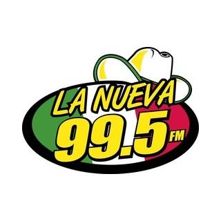KKPS La Nueva 99.5 FM