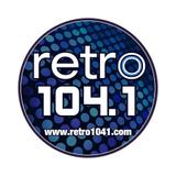 KCCT Retro 104.1 FM