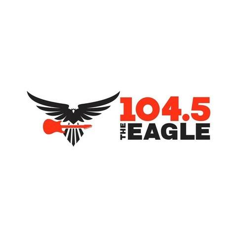 KPUS Classic Rock 104.5 FM
