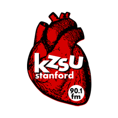 KZSU Stanford Radio 90.1 FM