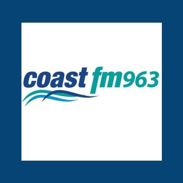 Coast FM 96.3