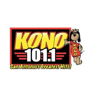 KONO 860 AM & 101.1 FM (US Only)
