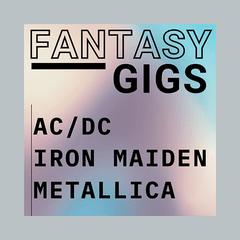 Fantasy Gigs Metal Live