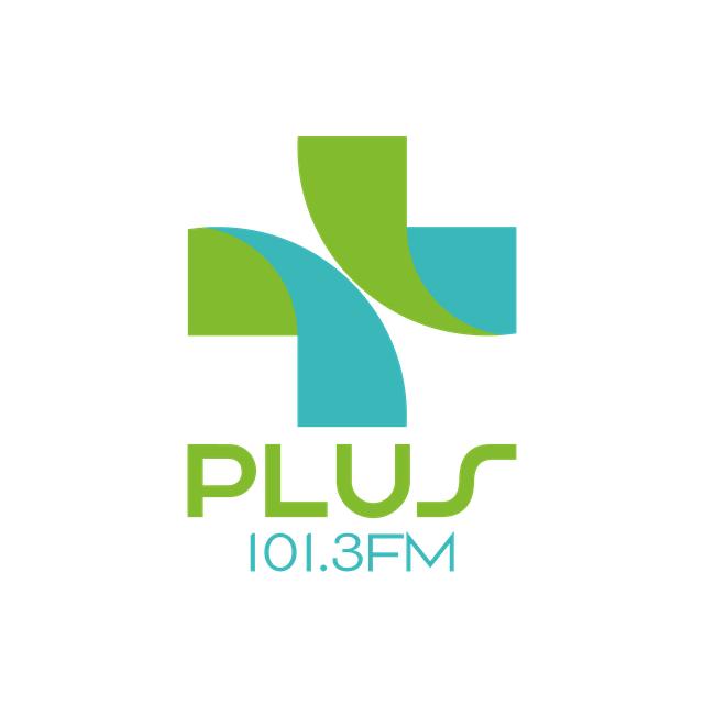 Plus 101.3 FM