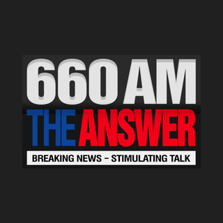KSKY 660 AM The Answer