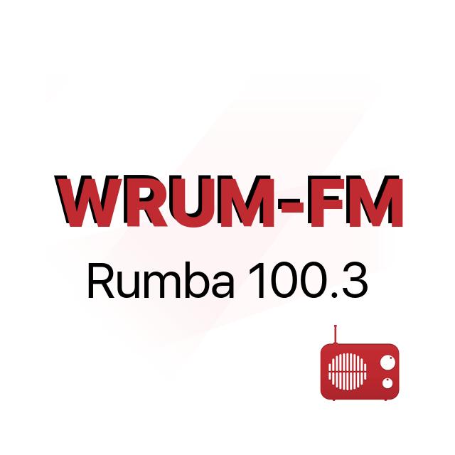 WRUM Rumba 100.3