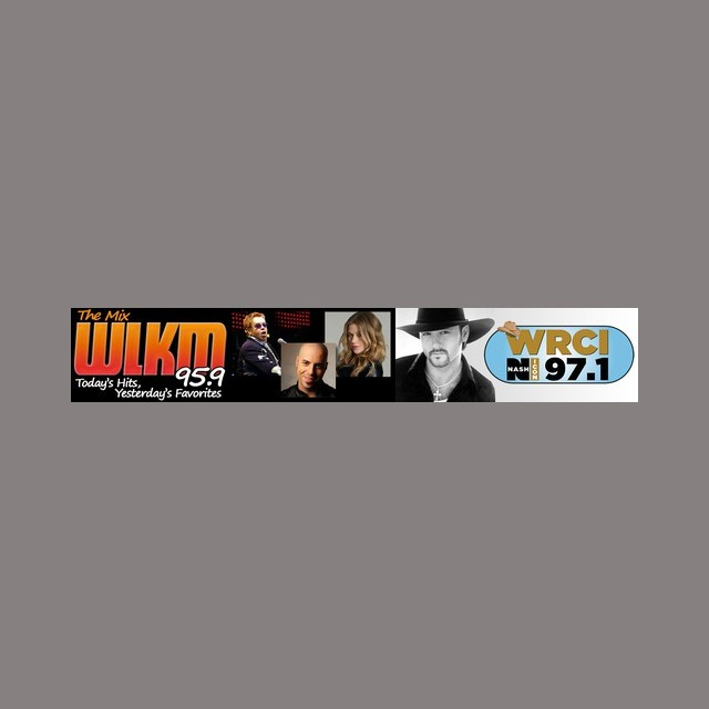 WLKM-FM The Mix
