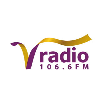 V-Radio Jakarta 106.6 FM