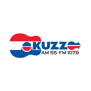 KUZZ 107.9 FM