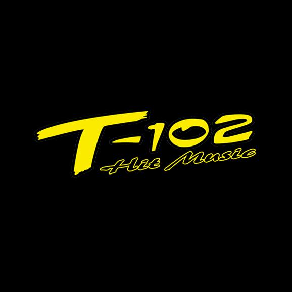 WAVT T-102 FM