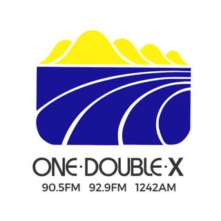 One Double X 90.5 FM