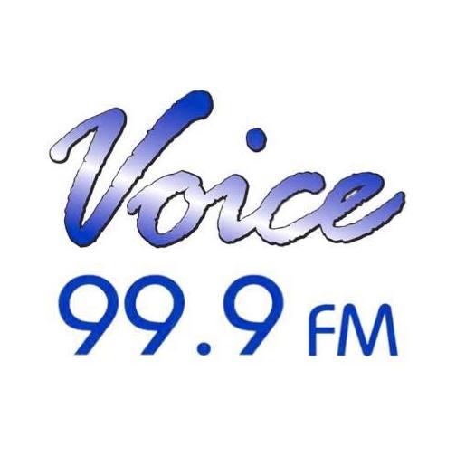 99.9 Voice FM