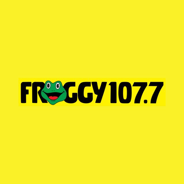 WGTY 107.7 FM